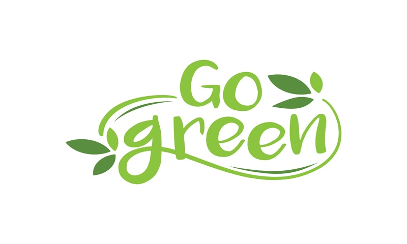 The Top 5 Green Brands of 2019