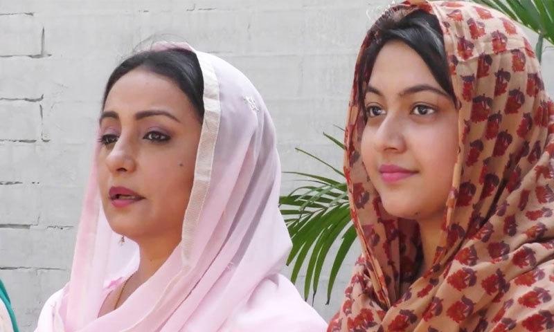 دیویا دتا نوبیل انعام یافتہ ملالہ کی والدہ کا کردار ادا کریں گی—پرومو فوٹو