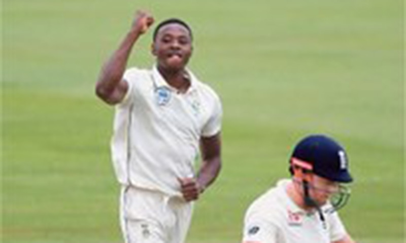 South Africa sweep to victory as England collapse