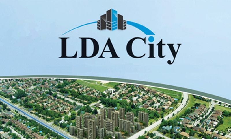 LDA City housing scheme: Land arranged to allot plots to 9,700 file holders