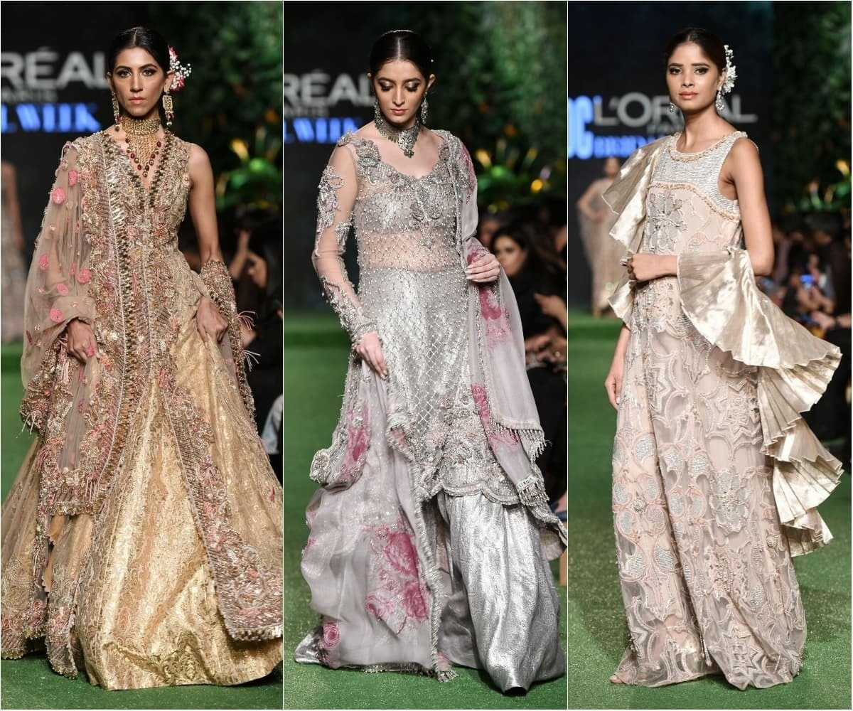 Sonia Azhar's biggest error was that she treaded down a mostly pastel-coloured route