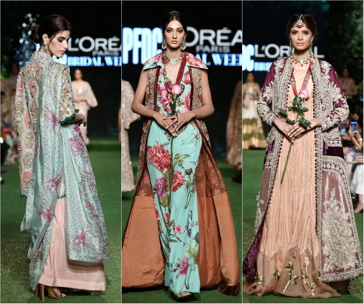 Saira Shakira's recent luxury-wear outings have been much more fashion-forward