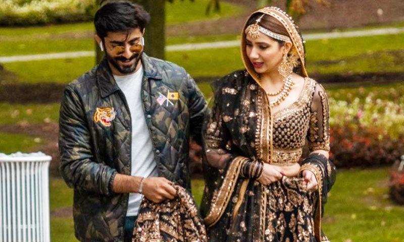 نیا سال شروع ہوتے ہی ماہرہ خان نے دوسری شادی پر وضاحت کردی