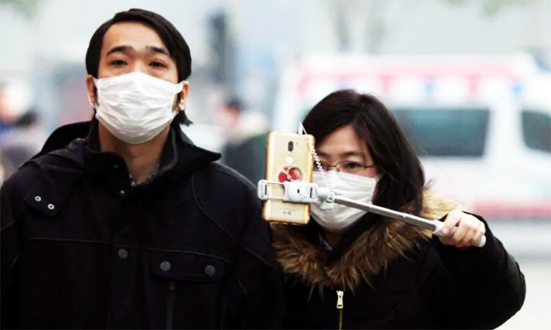 China seeks to identify cause of mystery pneumonia