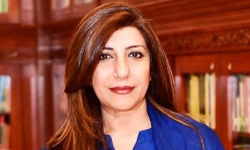 FO spokesperson Aisha Farooqui issued a statement saying the altercation in Nankana Sahib happened because of a minor incident at a tea-stall. — Photo courtesy @ForeignOfficePk