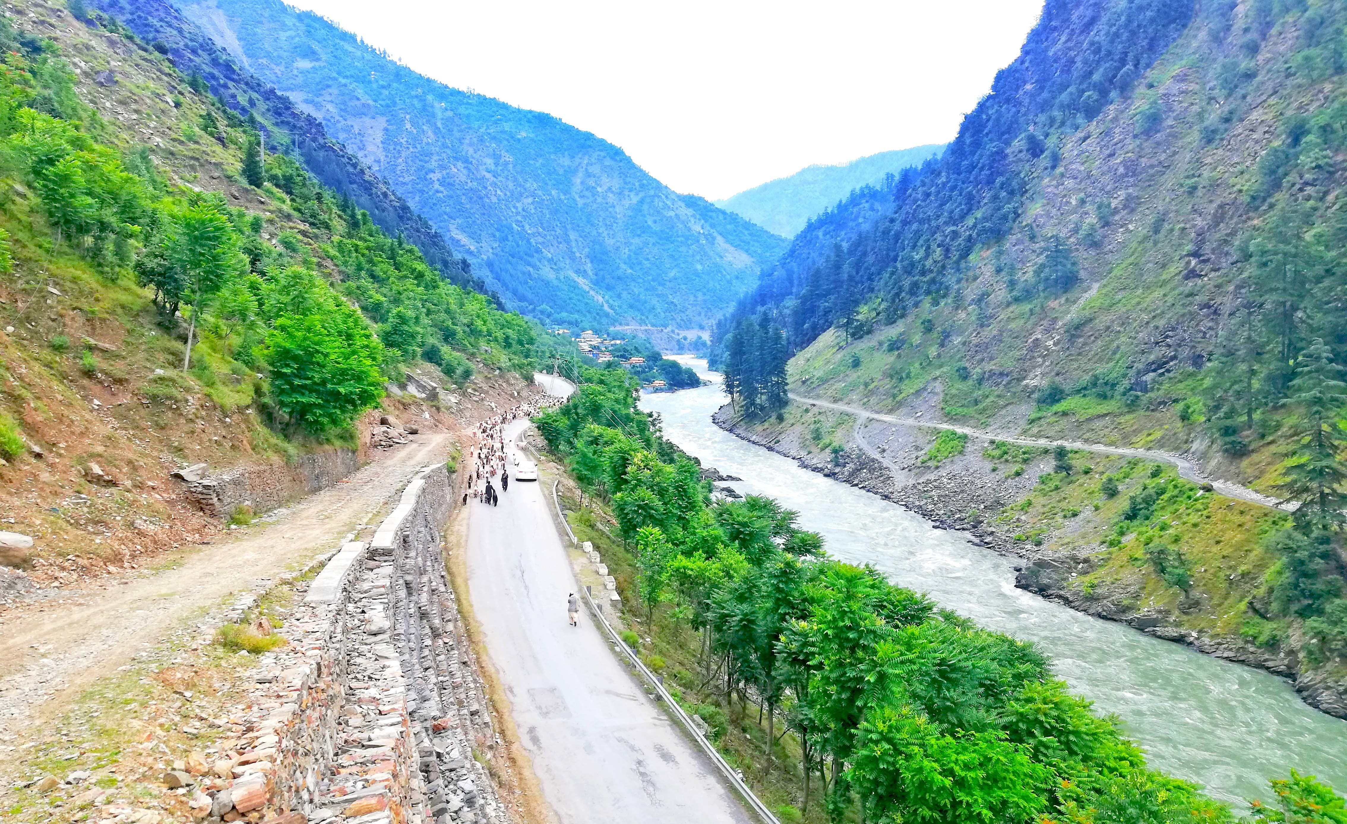 Jammu And Kashmir Tourism Guide- Everything you Need to know