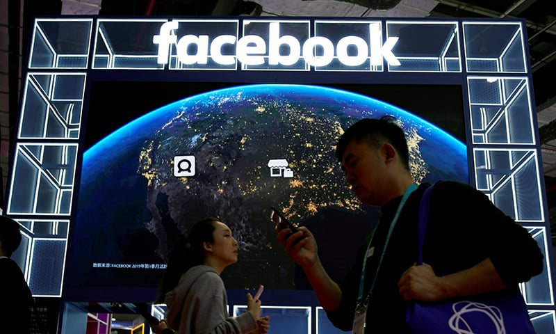 Facebook bans deepfakes in fight against online manipulation