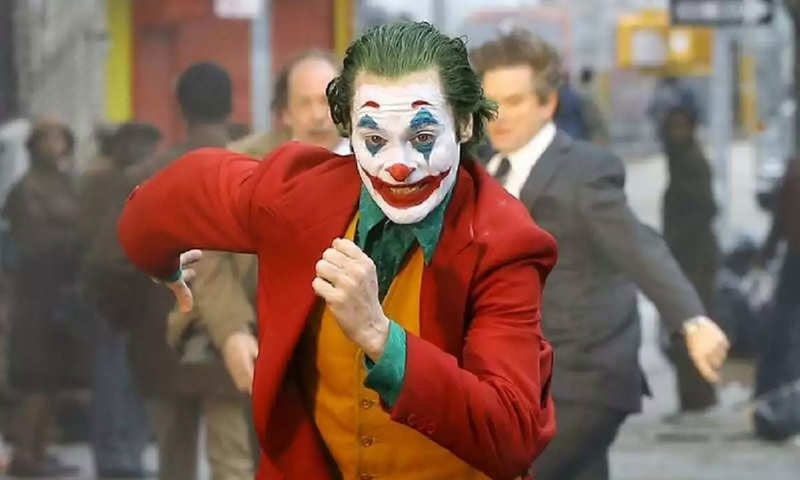 The 'Joker' topped at Bafta Awards with 11 nominations. 1