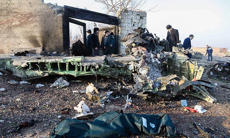 ایئرپورٹ حکام نے حادثے کو تکنیکی خرابی کا نتیجہ قرار دیا—تصویر: اے ایف پی