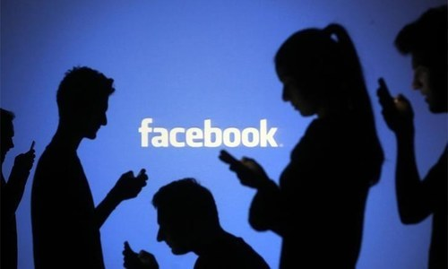 Facebook removed 188 pages and groups and disabled 24 accounts that were involved in the fake review trade. — AFP/File