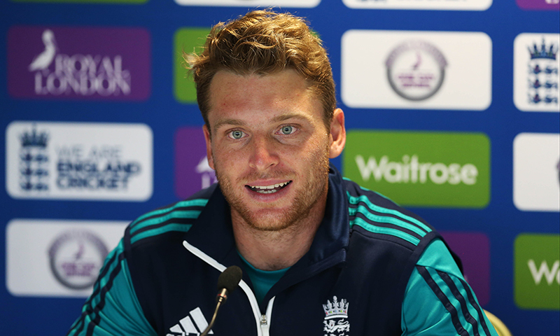 South Africa v England: Jos Buttler fined for swearing at Vernon Philander