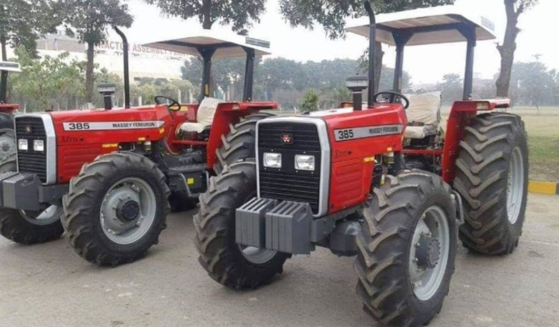 Manufacturers have urged the government to withdraw new taxes on the industry to boost tractor sales.