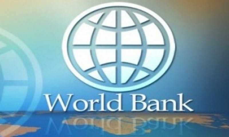 World Bank sees uptick in global growth, but warns of trade risks