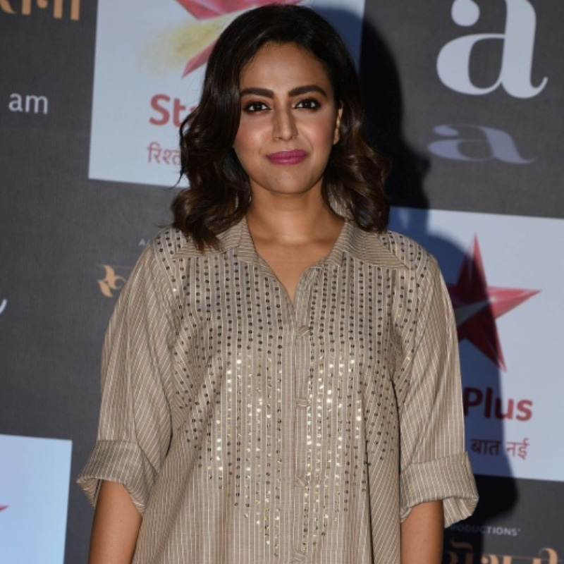 Swara Bhasker is one of the few stars who have consistently spoken out against the government. —Photo courtesy: AFP