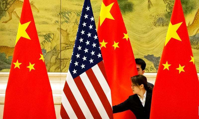 In Time for Trade Deal Signing, US Removes Label on China