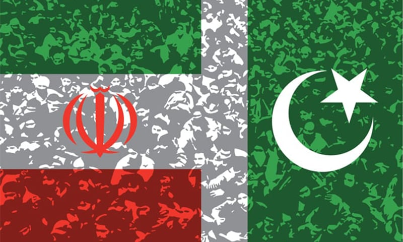 Smokers' Corner: Pakistan and Iran's thin red line