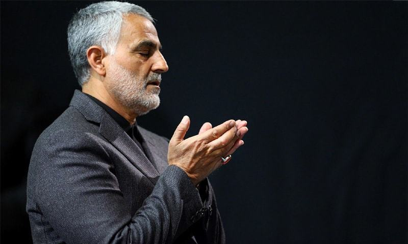 What does Qassem Soleimani's assassination mean for the region and particularly Pakistan?