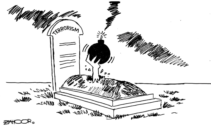 Zahoor Cartoon