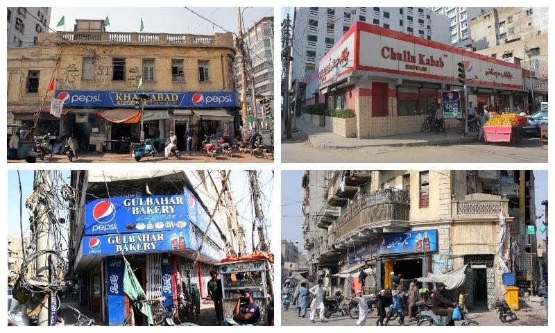 یہ ایرانی ہوٹل ہمیشہ کونے (نکڑ) پر ہی کیوں ہوتے ہیں؟