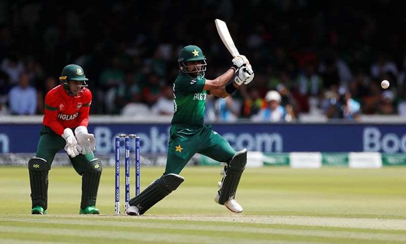پاکستان اور بنگلہ دیش کے درمیان تین ٹی 20، دو ٹیسٹ اور ایک ون ڈے میچ کی سیریز کھیلی جائے گی— فائل فوٹو: رائٹرز