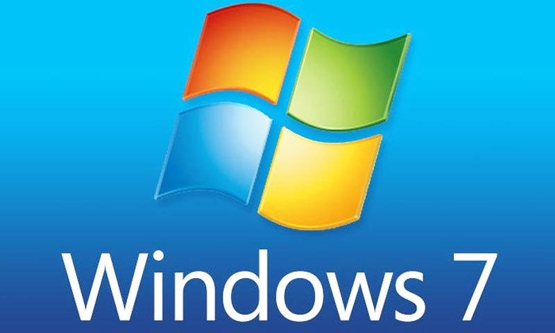 دنیا بھر کے کمپیوٹرز 'ونڈوز 7' کی اپڈیٹ سے محروم ہوگئے