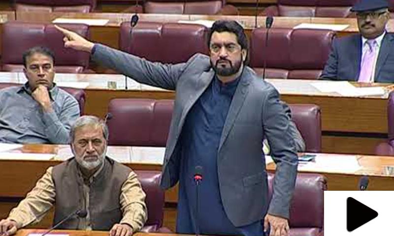 'رانا صاحب! حکومت اور وزارت آپ کو اس کیس سے بھاگنے نہیں دے گی'