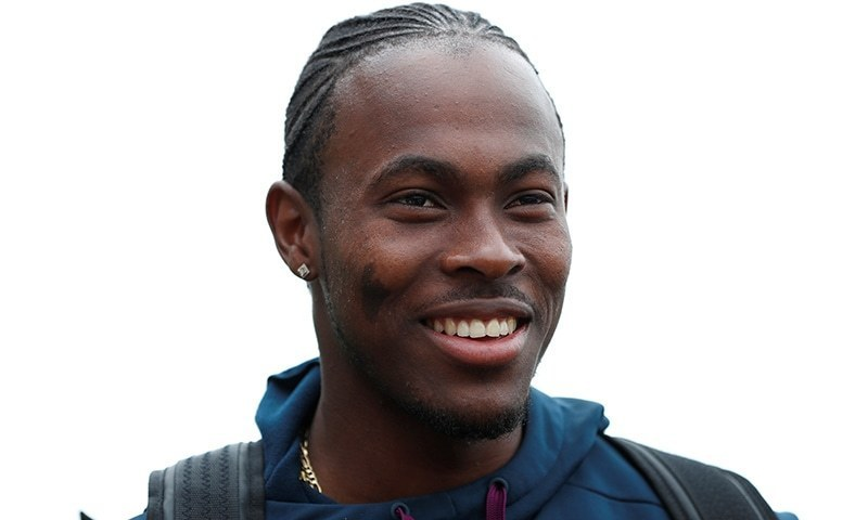 A New Zealand fan who racially abused England fast bowler Jofra Archer during a Test match at Mount Maunganui in November has been banned from domestic and international matches in New Zealand for two years. — Reuters/File