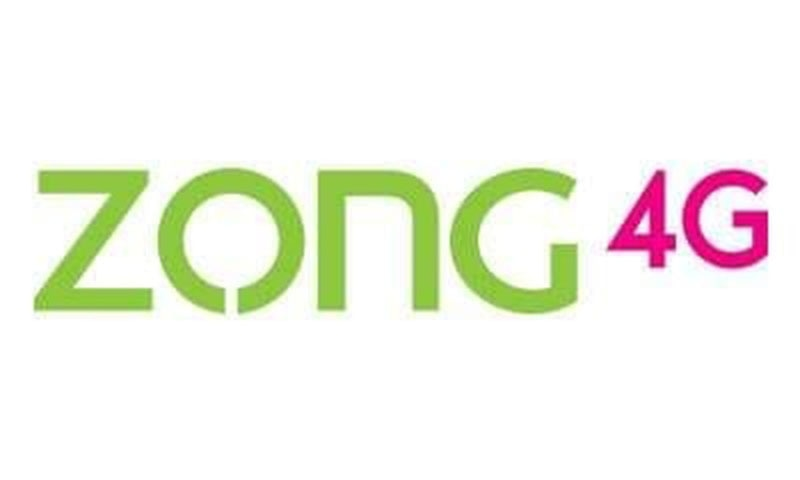 Telecom company Zong 4G has introduced unlimited calls to China under its China-Pakistan Economic Corridor (CPEC) initiatives, a press release issued by the company said on Tuesday. — Photo courtesy Zong Facebook