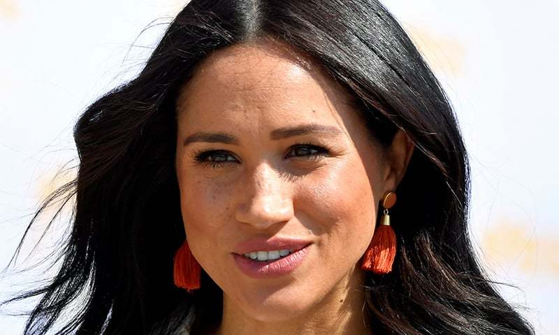 Prince Harry's wife Meghan could face her father in court over the publication of a letter she wrote to him, British media said on Wednesday, as she made a first public appearance in Canada after the couple's shock decision to quit as full-time royals. — Reuters/File