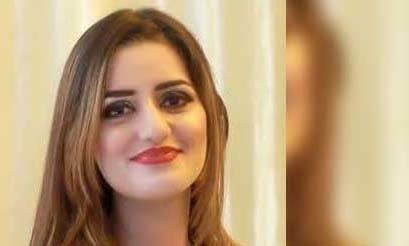 Sandal Khattak, of Tik Tok fame, moves court against FIA investigation