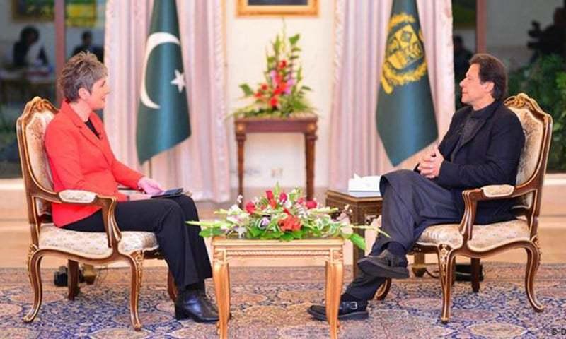 ایران،سعودی عرب کے درمیان فوجی تصادم پاکستان کیلئے تباہ کن ہوگا،وزیر اعظم