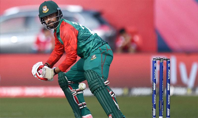 دورہ پاکستان کیلئے بنگلہ دیش کے ٹی20اسکواڈ کا اعلان، تمیم کی واپسی