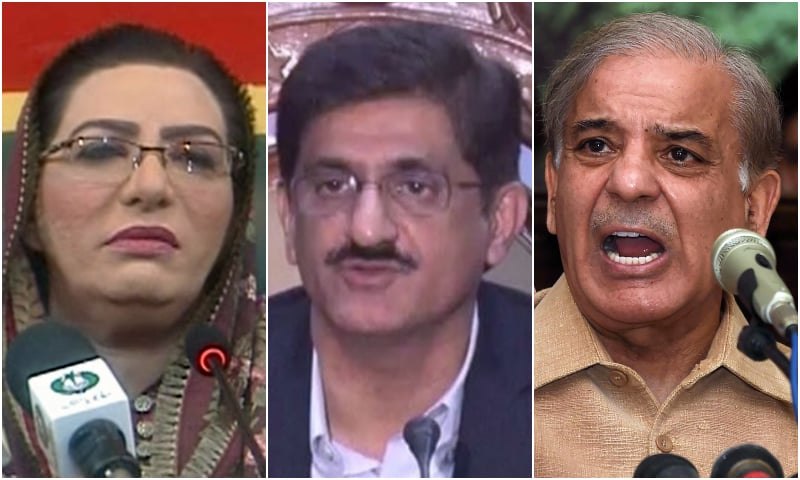 Wheat row: Shehbaz demands inquiry as Sindh, PTI leaders bicker over countrywide shortage