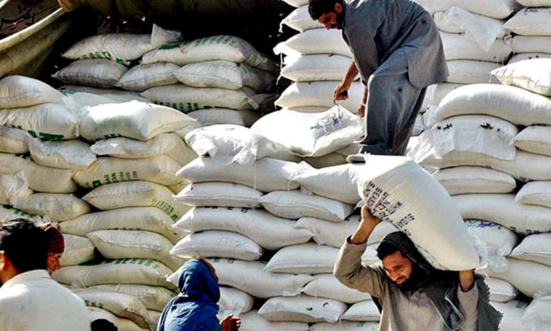 بدھ سے آٹا 45 روپے کلو میں دستیاب ہوگا، وزیر زراعت سندھ