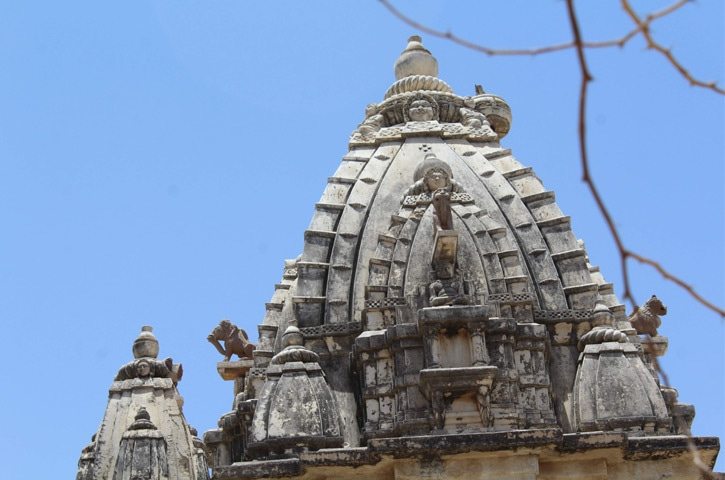 Nagarparkar Jain Temple