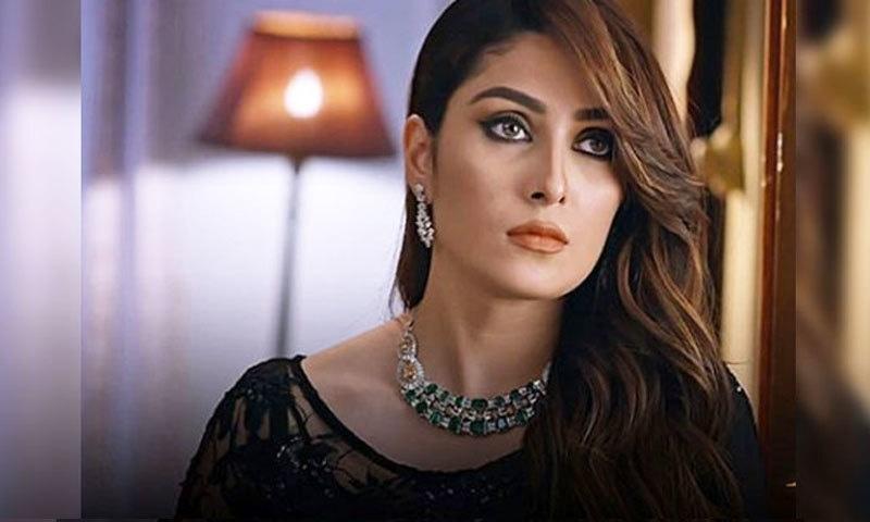 ڈراما ختم ہوتے ہی عائزہ خان نے'مہوش' کے بیوفا کردار پر خاموشی توڑدی