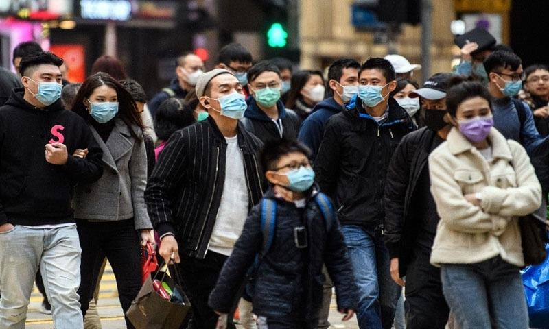 چین میں 4 پاکستانی طلبہ میں کورونا وائرس کی تصدیق
