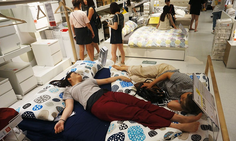 Ikea closes all stores in China over new coronavirus