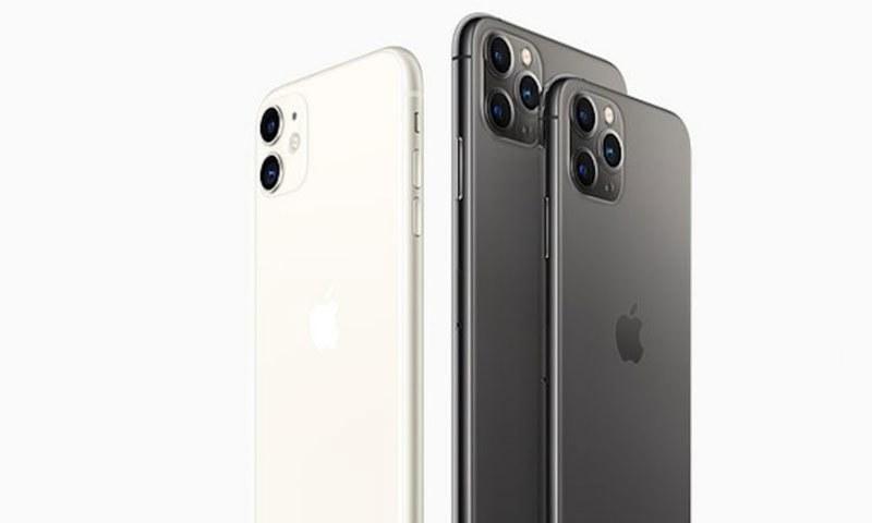 ایپل عارضی طور پر دنیا کی نمبرون اسمارٹ فون کمپنی بننے میں کامیاب