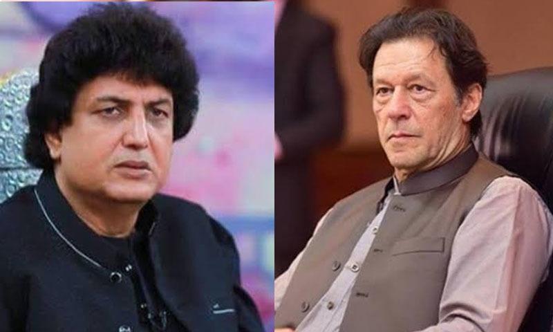 خلیل الرحمٰن قمر اور وزیراعظم عمران خان میں کیا مماثلت ہے؟