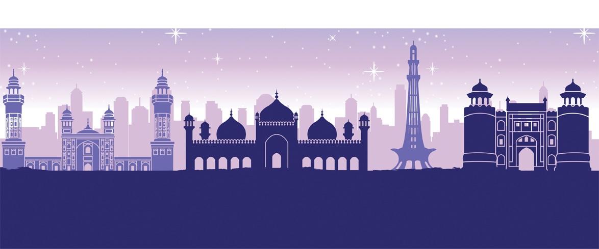 Lahore Lahore aye!