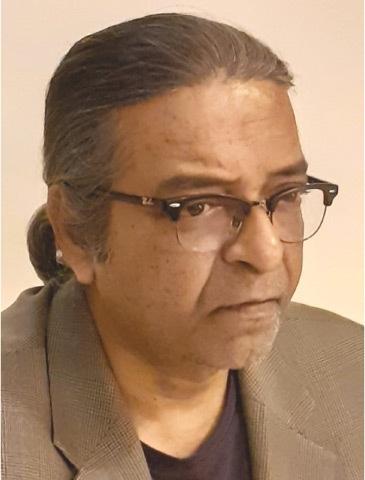 DR Mushtaq Khan