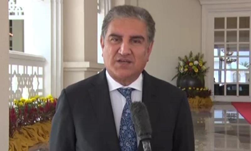پاکستان اور ملائیشیا کے درمیان مطلوب مجرموں کی حوالگی کا معاہدہ