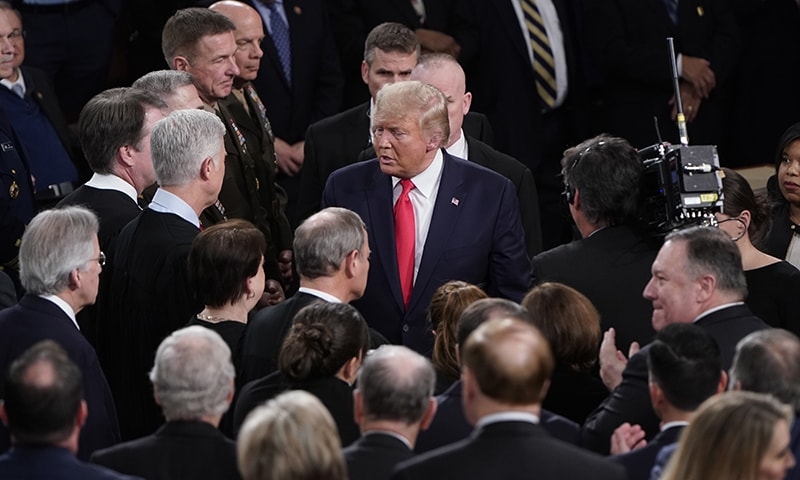 Why will Republicans vote to acquit Trump in his impeachment trial?