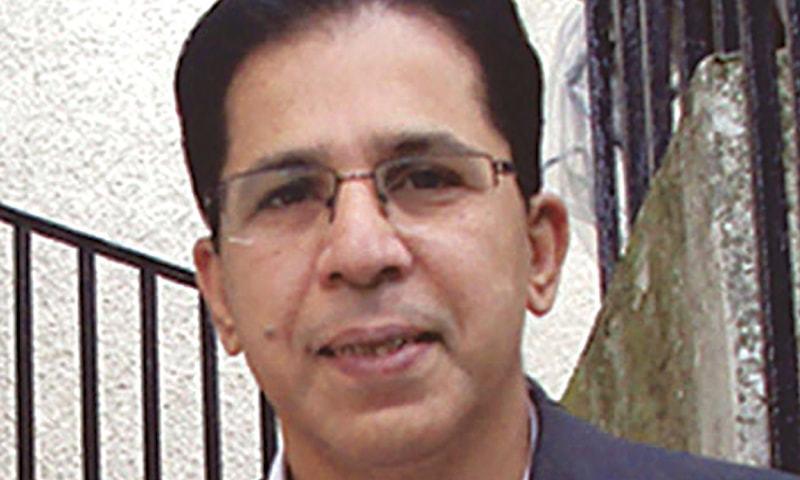 Three eyewitnesses testify in Imran Farooq murder case