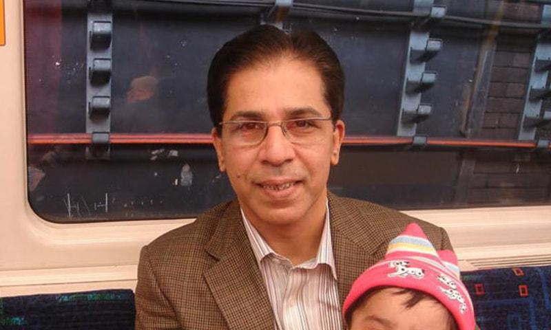 قتل کیس: 'عمران فاروق کے جسم پر زخموں کے 25 نشان تھے'