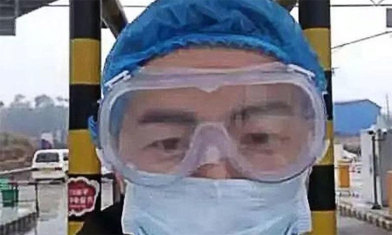 کورونا وائرس، 10 دن تک لگاتار کام کرنے والا ڈاکٹر ہارٹ اٹیک سے ہلاک