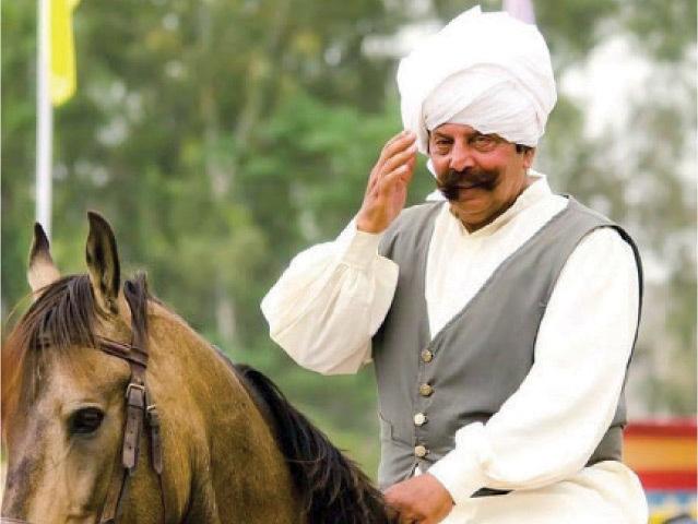 Malik Ata Mohammad Khan