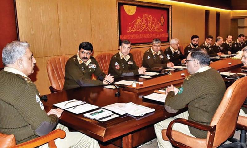 Kashmiris' struggle against occupation will succeed: Bajwa