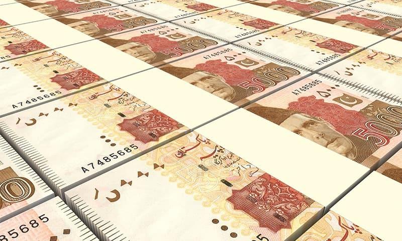حکومت کا جولائی تک 19 کھرب روپے قرض لینے کا ارادہ
